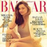 Bazaar UK - 6.2014.