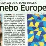 Novi List - 9.6.2014.