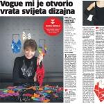 Novi List - 22. 12. 2013.