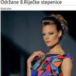 Riječke stepenice - 30.8.2014.
