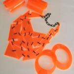 Kool-Aid Orange neon