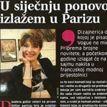 Novi List - 29.11.2014.